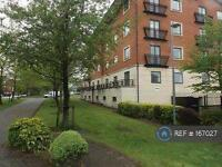 1 bedroom flat in Henke Court, Cardiff, CF10 (1 bed)