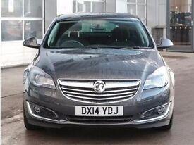 2014 Vauxhall Insignia 1.8 SRI SatNav