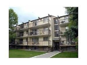Chinook SW - One Bedroom - Covered Parking
