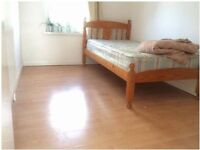 Large Single Room - Immediate move in! No Agency Fees
