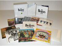 Beatles Mono Boxset