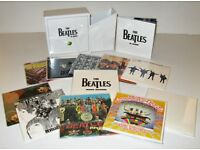 Beatles Mono Boxset