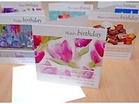 Hampshire and West Sussex Greeting Card Delivery franchise for sale