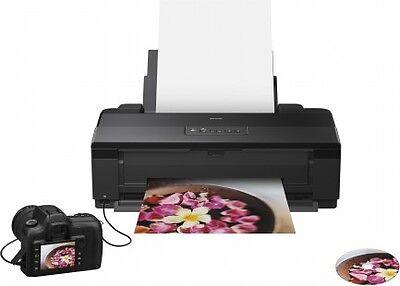 Printer plus camera set up.