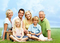 Family Vacation? Call Customer First Financing