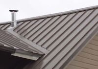 METAL ROOFING QUOTES PETERBOROUGH