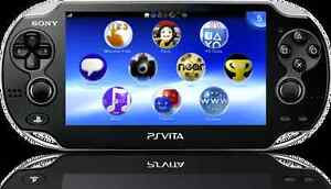 Looking for a vita
