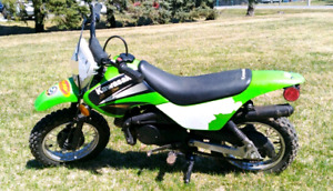 KDX 50!  (Same as JR50 but looks better) (PW50)