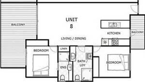 2 Bedroom 2 Bathroom and Bay Breeze ...UNIT 8 Wynnum Brisbane South East Preview