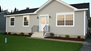 NEW BEAUTIFUL AFFORDABLE EFFICIENT MODULAR HOMES!