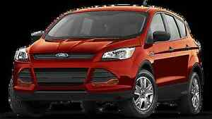 2016 Ford Escape sunset SUV, LEASE TAKEOVER. $1000 and 8 tyres West Island Greater Montréal image 2