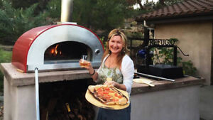 Bella Outdoor Pizza Oven