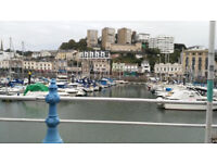 Wanted 8m for a 6m Berth Swap / Mooring In Torquay Inner Harbour / Dock