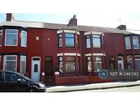 3 bedroom house in Royton Road, Liverpool, L22 (3 bed)