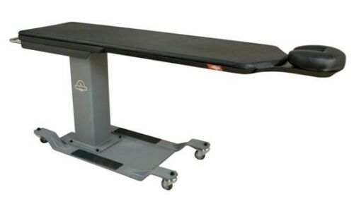 Oakworks Model CFPMFXH Fixed Height C-Arm Imaging Pain Management Table New