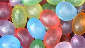 Confezione-20-ACQUA-PALLONCINI-burstable-BOMBA-Soakers-inzuppare-estate-party