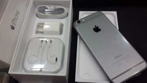 Unlocked iPhone 6 trade for iPhone 7