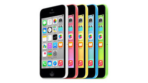 Apple IPhone 5C, Unlocked. W/ Warr. Mobile Depot Macleod's Annual BlowOut Sale Is Back! Best Prices On All Phones!