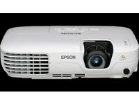 Epson emp x7 projector for home cinema, gaming and business