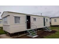 Static Caravan For Sale in Beautiful West Sands by the Sea, Selsey, Bunn Leisure near Chichester.