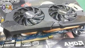 AMD RADEON HD 7950 3GB GPU (R9 280 equivalent)