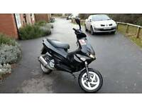 Gilera runner sp 183 reg as 50