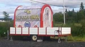25 ft Food Trailer St. John's Newfoundland image 10