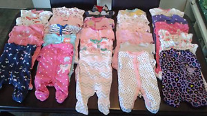 3 month babygirl clothing