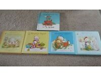 Humphrey books by Sally Hunter