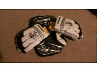 Brand new kookaburra cricket gloves left handed