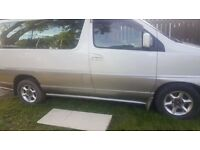 excellent condition and lovely to drive