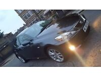2006 Lexus SI220 GREY Diesel Sport New MOT ALLOY Excellent Condition
