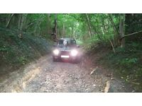 Land Rover Discovery series 2 TD5 ES Auto