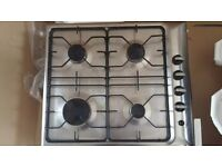 4 Burner Integrated Gas Hob