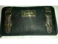 Ladies black purse