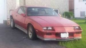 1988 Chevy Camaro for Sale