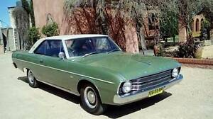 1969 Chrysler Valiant Cowra Cowra Area Preview