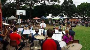 Trumpet Sax Clarinet Flute WANTED Concert Band Orchestra Ashfield Ashfield Area Preview
