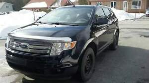 2008 Ford Edge VUS