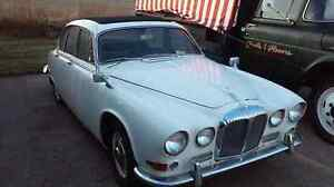 1967 Daimler sovereign ( Jag 420) 4.2 PRICE REDUCTION $2500 firm