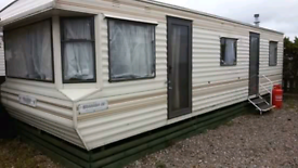 Static mobile homes to rent
