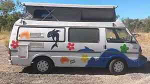 FORD ECONOVAN POP TOP CAMPERVAN ! ***URGENT $6400 NEGOTIABLE*** Adelaide CBD Adelaide City Preview