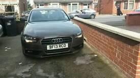 Audi A4 for sale westyorkshire dewsbury