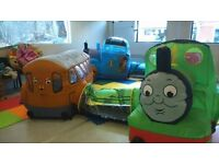 Thomas and Friends - Airflow Play Tent