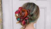 Mobile Wedding Hair Services with Imye