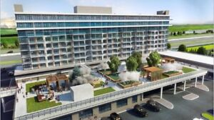 Brand New 1 Bed & Den Condo for Rent on Grimsby Waterfront!