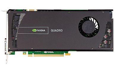 HP Nvidia Quadro K4000 3GB GDDR5 PCI-Express C2J94AA usato  Spedire a Italy