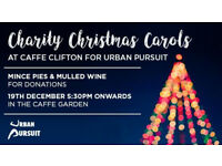 Charity Carol Singing