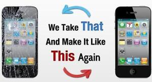 CELLPHONE REPAIRS WITHIN 30MINS