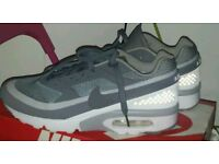 Nike Air Max BW Ultra - COOL GREY (Brand New)